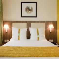 Отель Holiday Inn Paris Opera - Grands Boulevards 4* Стандартный номер фото 2