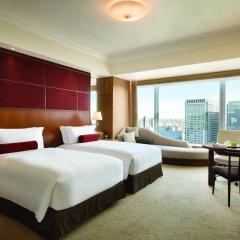 Shangri-La Hotel, Tokyo 5* Номер Делюкс фото 4