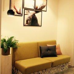 Trudvang Apartment Hotel комната для гостей фото 5