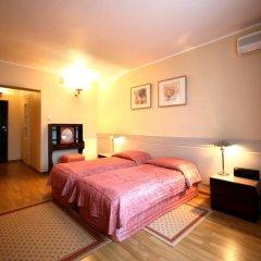 Hotel Maria 2* Стандартный номер с различными типами кроватей