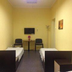 Hotel na Ligovskom 2* Стандартный номер с различными типами кроватей фото 49