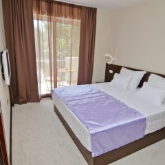 Hotel Nadezda 4* Люкс с различными типами кроватей фото 2