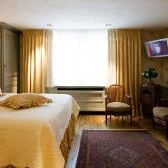 Отель Relais Bourgondisch Cruyce, A Luxe Worldwide Hotel Бельгия, Брюгге - отзывы, цены и фото номеров - забронировать отель Relais Bourgondisch Cruyce, A Luxe Worldwide Hotel онлайн комната для гостей фото 2