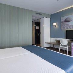 Hotel Málaga Nostrum 3* Люкс с различными типами кроватей фото 3
