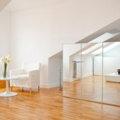 Апартаменты Lisbon Serviced Apartments - Bairro Alto спа