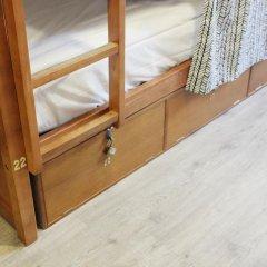 Royal Prince Hostel Кровать в общем номере фото 16