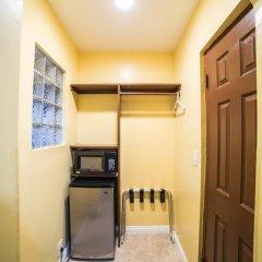 Апартаменты El Patio Inn Studio City 2* Стандартный номер фото 33
