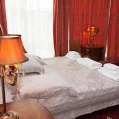 Гостиница Golden Люкс с двуспальной кроватью фото 14