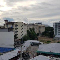 Апартаменты Parinya's Apartment Паттайя фото 4