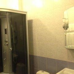 Гостиница Royal Hotel Украина, Харьков - отзывы, цены и фото номеров - забронировать гостиницу Royal Hotel онлайн ванная фото 6