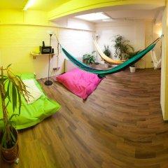 Abbey Court Hostel Кровать в общем номере с двухъярусной кроватью фото 8