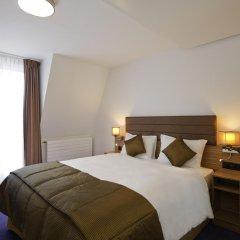 Отель Mercure Stoller 4* Улучшенный номер фото 2