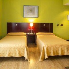 Отель Carlos V Стандартный номер с двуспальной кроватью фото 7