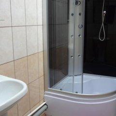 Гостиница Atlantis в Оренбурге отзывы, цены и фото номеров - забронировать гостиницу Atlantis онлайн Оренбург ванная фото 2