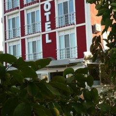 Boss II Hotel Турция, Эджеабат - отзывы, цены и фото номеров - забронировать отель Boss II Hotel онлайн