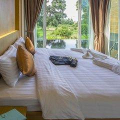 Отель Hamilton Grand Residence 3* Люкс с различными типами кроватей фото 27