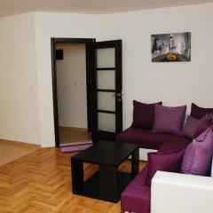 Апартаменты Azzuro Lux Apartments Апартаменты с различными типами кроватей фото 21