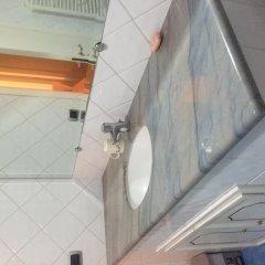 Отель Parini Suite B&B Лечче ванная