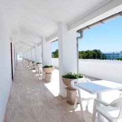Отель Grupotel Alcudia Suite 4* Апартаменты с различными типами кроватей