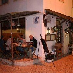 Отель Elegant House in Ericeira's center питание