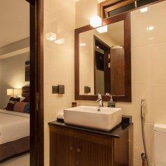 The Somerset Hotel 4* Улучшенный номер с различными типами кроватей фото 9