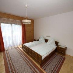 Отель Frühstückspension Kärntnerhof 3* Стандартный номер с различными типами кроватей