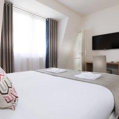 Отель Résidence Charles Floquet 2* Апартаменты с различными типами кроватей фото 42
