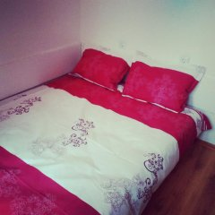 Hostel Magic Burgas комната для гостей фото 2