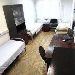 Хостел GORODA Кровать в женском общем номере фото 8