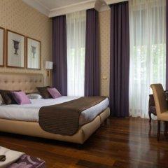 Отель Imperiale Италия, Рим - 4 отзыва об отеле, цены и фото номеров - забронировать отель Imperiale онлайн комната для гостей фото 4