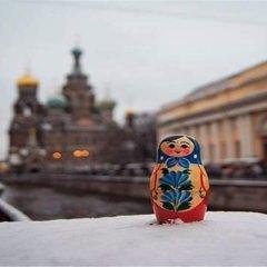 Art Hostel Rus спортивное сооружение
