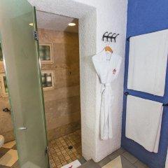 Отель Casa Natalia ванная фото 2