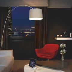 Отель Pullman Paris Montparnasse 4* Люкс повышенной комфортности с различными типами кроватей фото 3