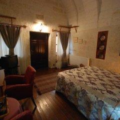 Отель Urgup Konak 3* Стандартный номер фото 5