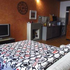 Отель Casa Lorena комната для гостей фото 2