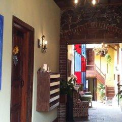 Hotel Rural Los Realejos Пуэрто-де-ла-Круc интерьер отеля фото 3