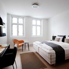 Отель City Hotel Oasia Дания, Орхус - отзывы, цены и фото номеров - забронировать отель City Hotel Oasia онлайн комната для гостей фото 3