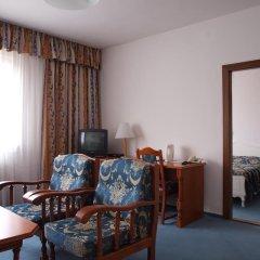 Отель Borsodchem Венгрия, Силвашварад - 1 отзыв об отеле, цены и фото номеров - забронировать отель Borsodchem онлайн комната для гостей фото 3
