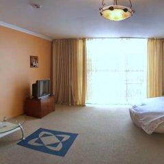 Premier Hotel Shafran 4* Номер Делюкс с различными типами кроватей