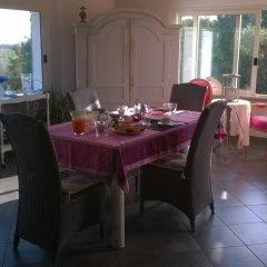Отель B&B La Gioia dei Sensi Виторкиано питание