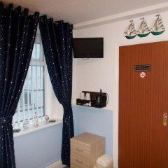 Delamere Hotel 3* Стандартный номер с различными типами кроватей фото 19