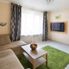 Гостиница Apart Kaloshin pereulok 6 №11 комната для гостей фото 5