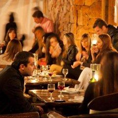 Отель Algodon Wine Estates and Champions Club Сан-Рафаэль питание фото 3