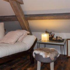 Отель Les Petites Vosges Люкс с различными типами кроватей фото 2