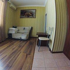 Гостиница Guest House Grant комната для гостей фото 2