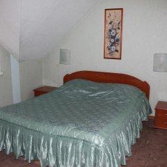 Гостиничный комплекс Колыба 2* Стандартный номер с двуспальной кроватью фото 5