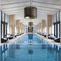 Отель Park Hyatt Sanya Sunny Bay Resort бассейн фото 3