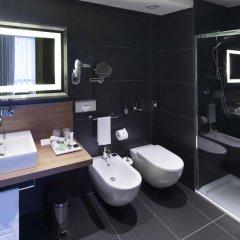 Отель NH Collection Milano President 5* Номер категории Премиум с различными типами кроватей фото 14