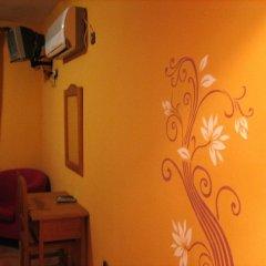 Hotel Quentar 2* Стандартный номер разные типы кроватей фото 4