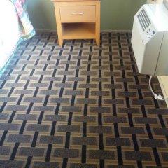 Отель Budget Inn Motel США, Сан-Габриел - отзывы, цены и фото номеров - забронировать отель Budget Inn Motel онлайн интерьер отеля фото 2